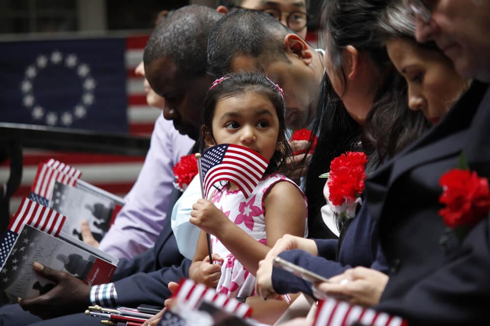 Family Based Immigration Lawyer Houston