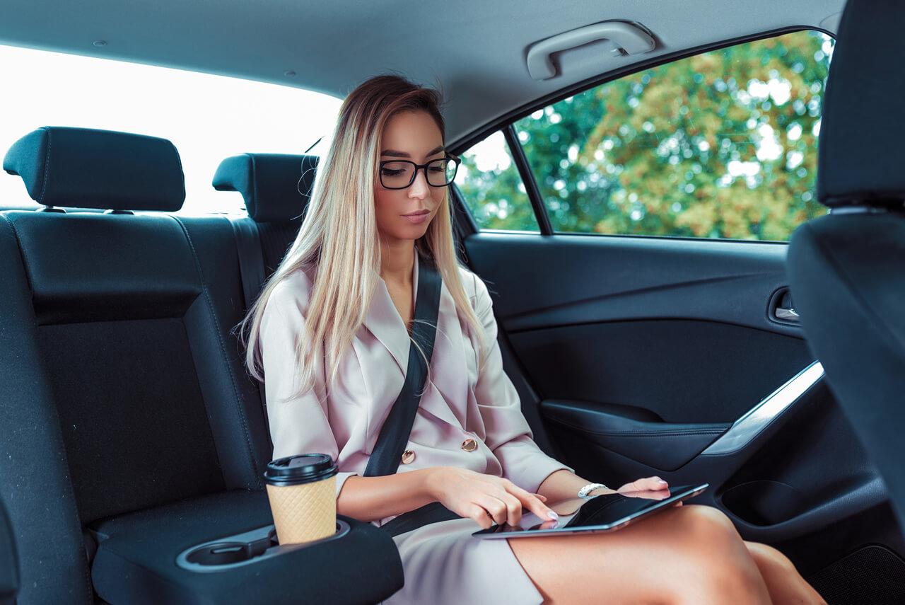 Uber/Lyft Accident